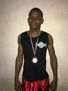 A.S.D. Cuba Boxe Club di Messina