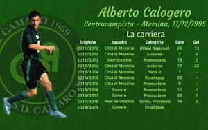 Alberto Calogero