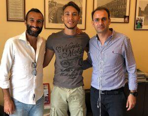 Dell'Orzo, Cannino e Cardullo