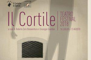"""""""Il Cortile"""""""