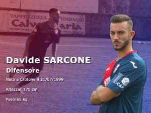 Davide Sarcone