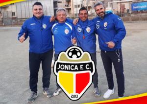 Jonica Moschella staff