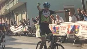 Trofeo Vittime della Strada a Falcone