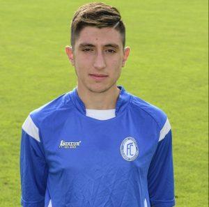 Alessandro Lopresti