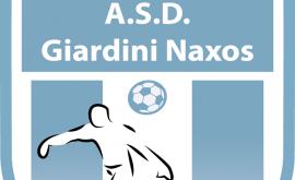Asd Giardini Naxos