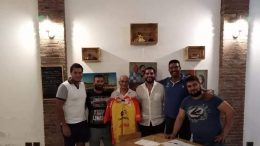 Rugby Barcellona