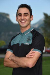 Tindaro Bongiovanni ha già lavorato in Serie A, nello staff del Palermo