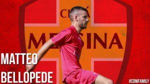 Matteo Bellopede