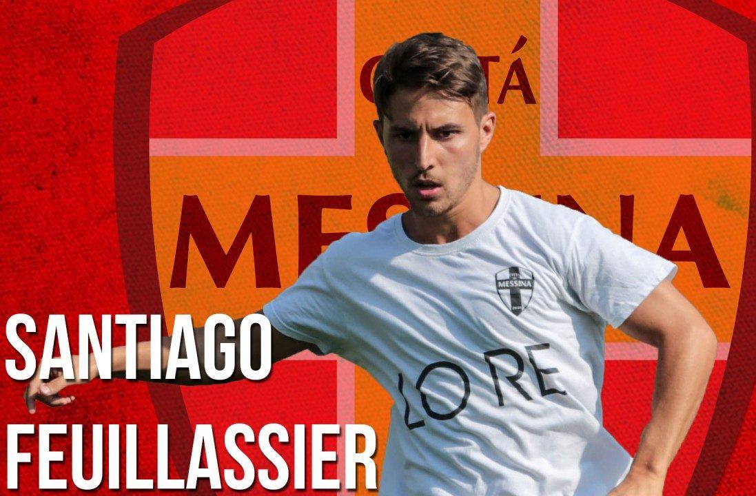 Santiago Feuillassier