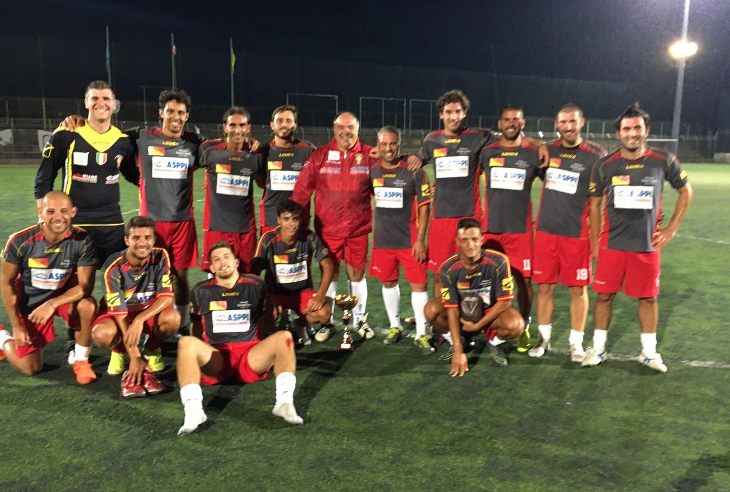 Trofeo Taormina