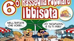 Rassegna Popolare Ibbisota