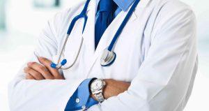 Area medica