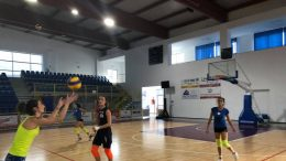 Sant'Agata - Volley