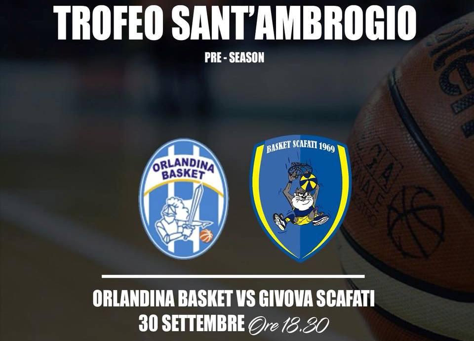 Trofeo Sant'Ambrogio