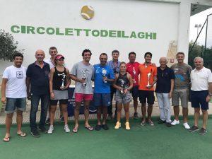 Tennis Circoletto dei Laghi