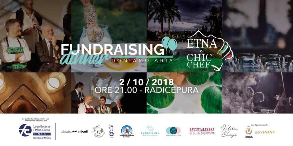 Fundraising Dinner 2018