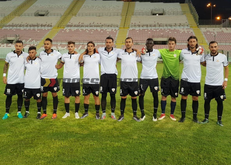 Bari Calcio Calendario.Il Calendario Completo Del Messina Dal Bari Al Rotonda