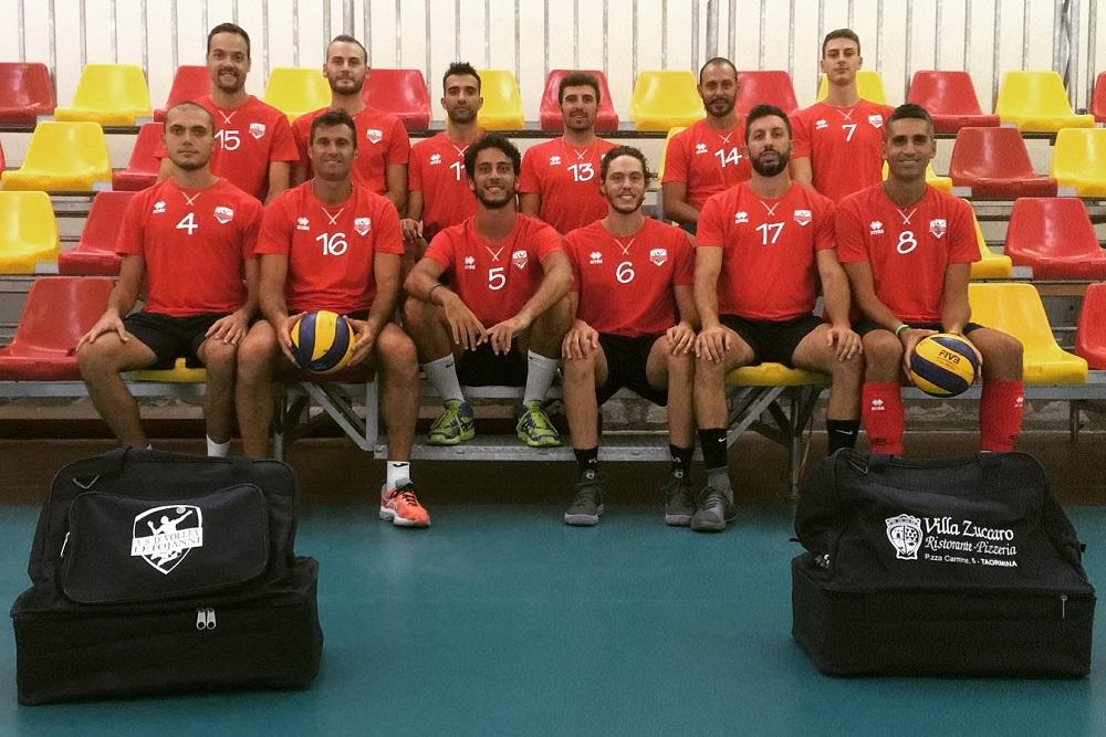 Savam Letojanni 2018-19