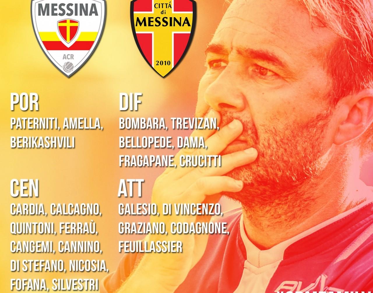 Città di Messina