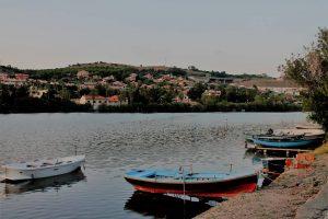 laghi di Ganzirri