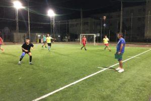 Sporting Club Villafranca