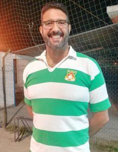 Alberto Finocchio - Rugby Barcellona