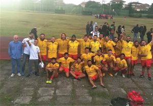 Rugby Barcellona- Serie C2
