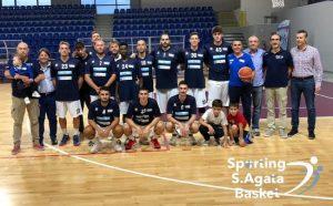 Sporting S. Agata