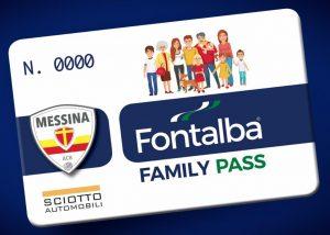 """Fontalba Family Pass"""