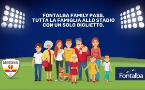 Fontalba Family Pass