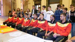 Basket Nuova Pallacanestro Messina