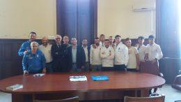 """Atletico Messina e Associazione """"Donare è vita – Corrado Lazzara Onlus"""