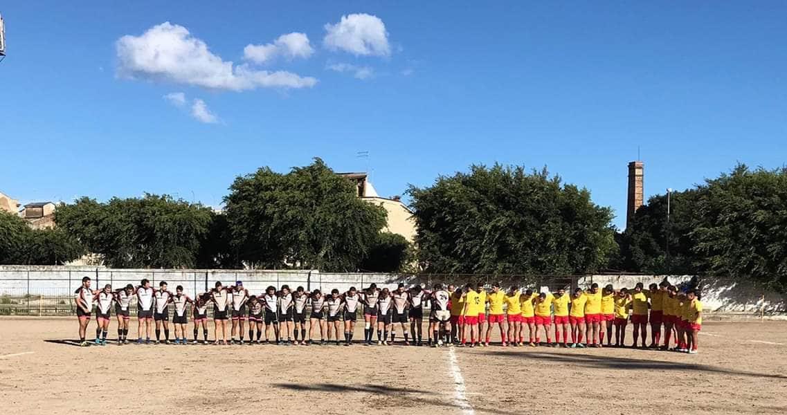 Palermo e Barcellona fanno il loro ingresso in campo