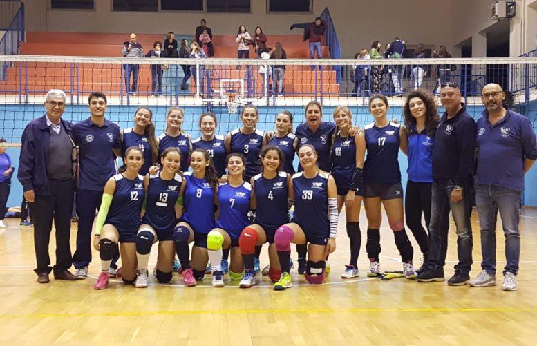 Azzurra Volley