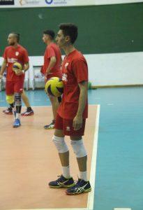 Daniele Scardino - Mondo Volley Messina