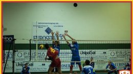 Mondo Volley Messina
