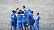L'Atletico Messina passa a Monforte per 3-2