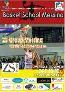 ZS Group Messina