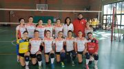 Mondo Volley Messina 1 Div Femminile