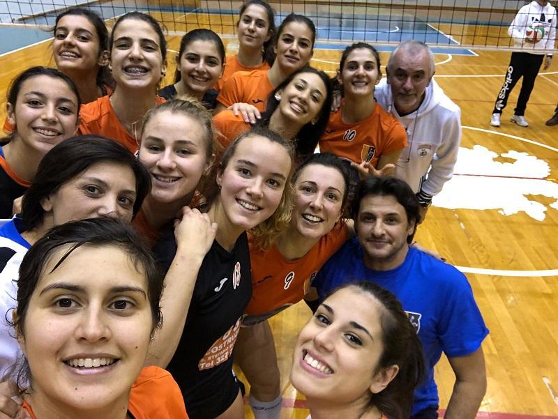 Nigithor Volley