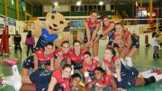 Santa Teresa Volley