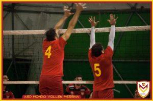 Bruno e Grimaldi - Mondo Volley