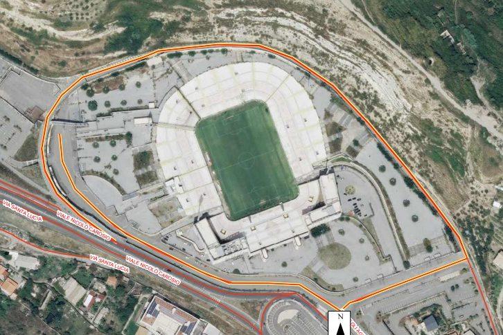 """Arena: """"A breve il progetto dello stadio, firmato da un.."""