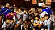 Settimana di successi per le giovanili della Vivi Don Bosco Oreto
