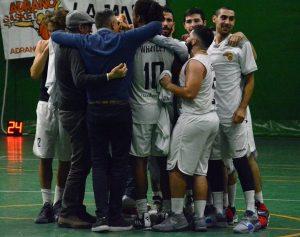 Adrano Basket