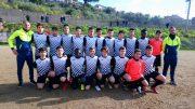 Giovanile Calcio Messina