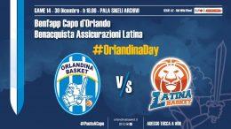 Orlandina Day