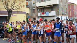 Maratona di Santo Stefano