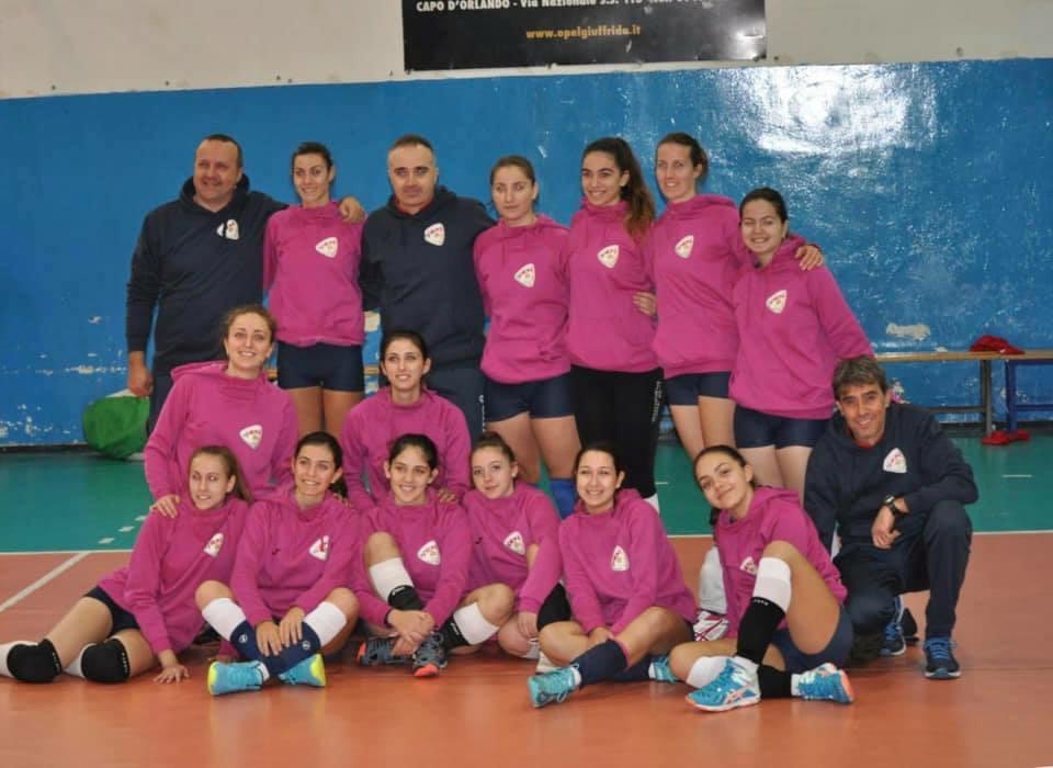 Prima Divisione femminile