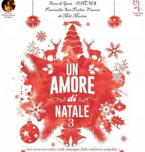 Un amore di Natale 3